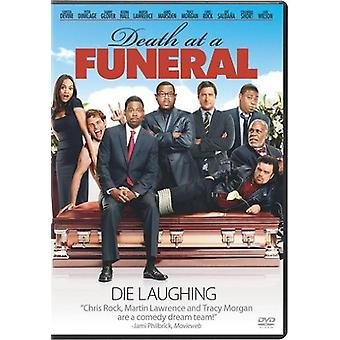 Death at a Funeral (2010) [DVD] USA import