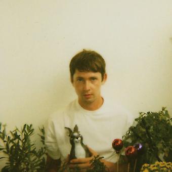 Hamoi James - år af panik [Vinyl] USA import
