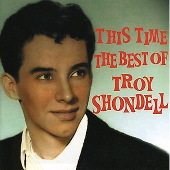 Shondelltroy - denne gang-bedste af [CD] USA import