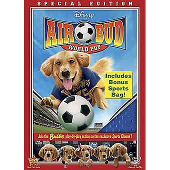 Air Bud: Pup World [DVD] USA import