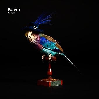 Raresh - Fabric 78: Raresh [CD] USA import