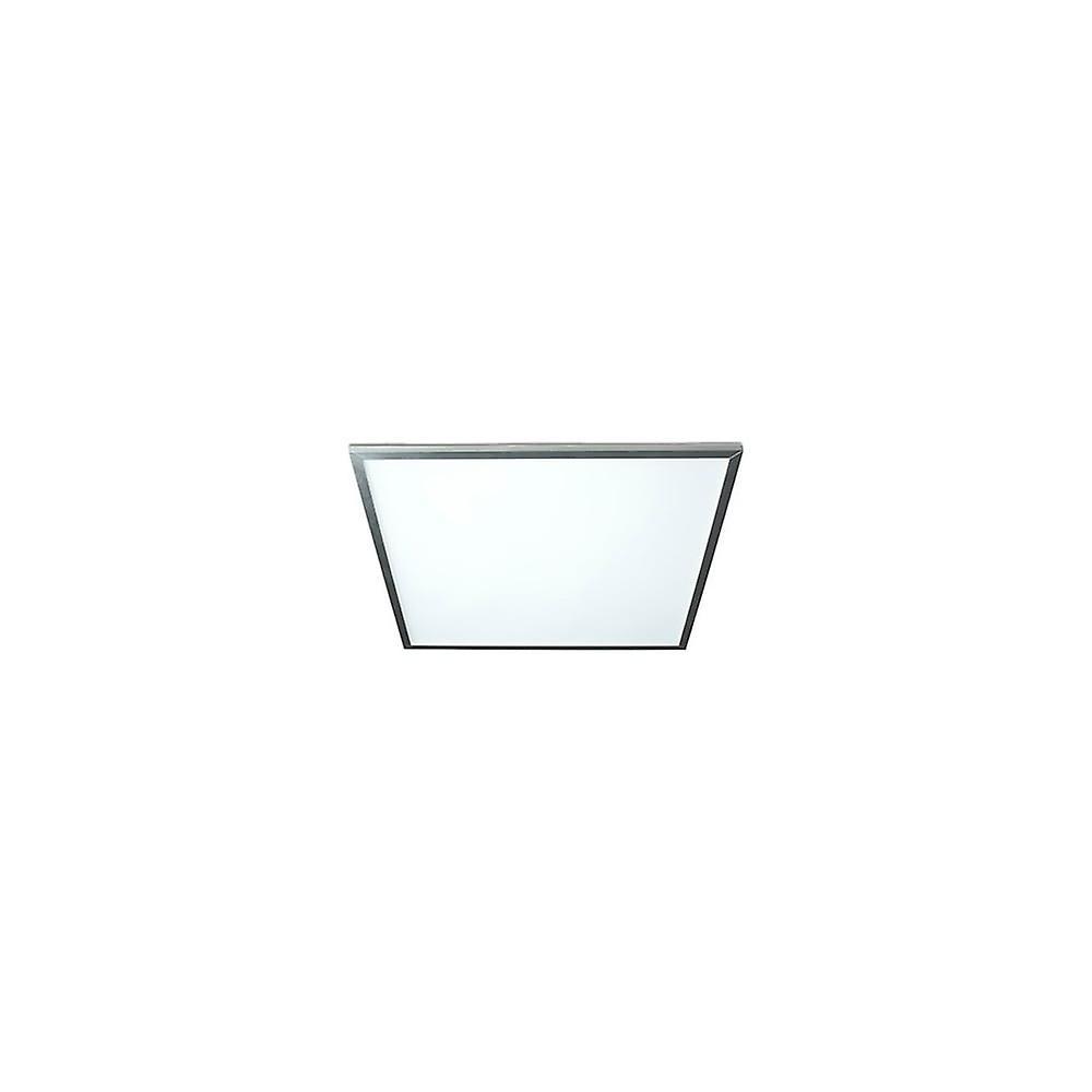 Led Ceiling Lights 600x600 : Led robus space w warm white ceiling tile light