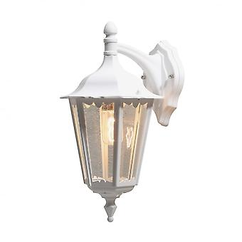 Konstsmide Firenze Down Light Matt White