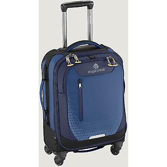Eagle Creek flade AWD internationale Carry-On (Twilight blå)
