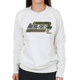 Haynes Motor Co Racing Fuels Women's Sweatshirt