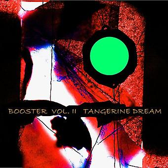 Tangerine Dream - Tangerine Dream: Vol. 2-Booster [CD] USA import