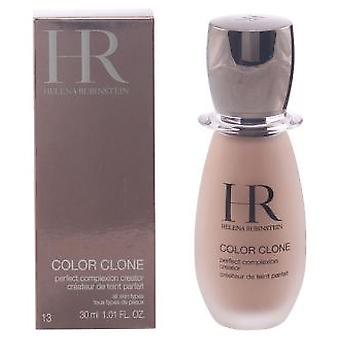 Helena Rubinstein Color Clone Fluid Foundation # 13, Shell 30 Ml