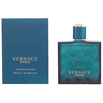Versace As Lotion 100 Ml Eros (Hygiene and health , Shaving , Aftershave)