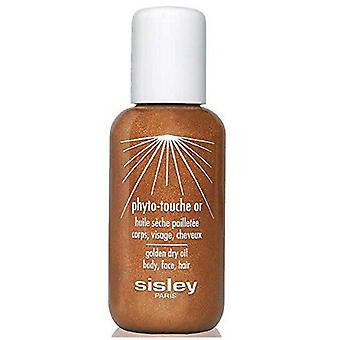 Sisley Coconut Oil Phyto Touches Golden 30 ml