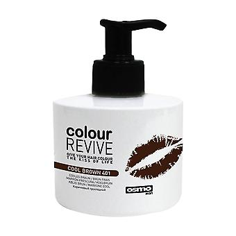 Osmo Colour Revive Cool Brown 401 225ml