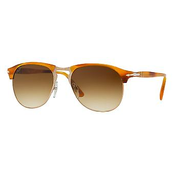 Persol 8649S Medium Ecaille  Brun Dégradé
