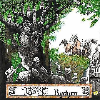 Tusmorke - Bydyra [Vinyl] USA importerer