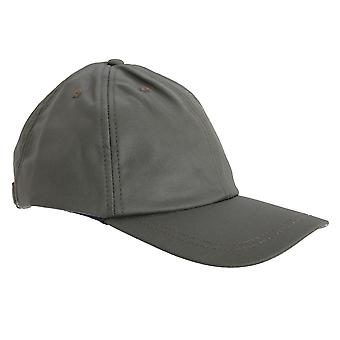 Tom Franks Mens ajustable encerado Cap