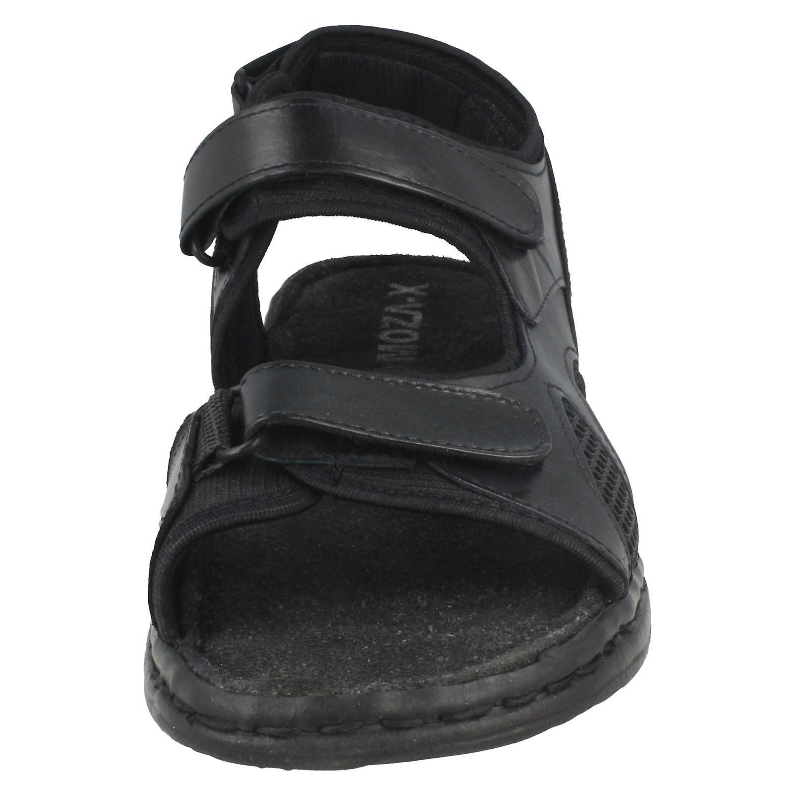 207794 Summer Classic B Moza Mens Sandals X Z0aqOYayt