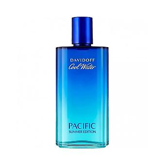 Davidoff Cool Water Pacific Summer pour lui Eau de Toilette Spray