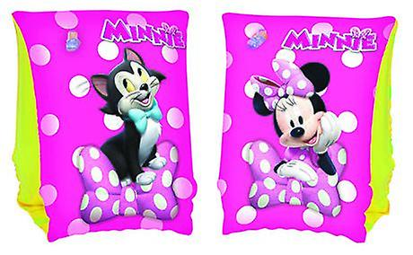 Bestway Minnie sleeves (Babies and Children , Toys , Others)