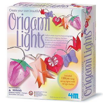 Great Gizmos 4M Create Your Own Origami Lights