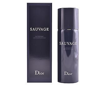 Diane Von Furstenberg Sauvage Deo Spray 150 Ml For Men