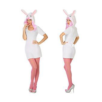 Women costumes Women Bunny dress up costume for ladies