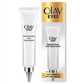 Olay Eyes Pro Retinol Eye Treatment