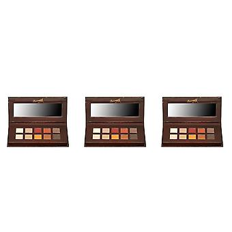 Barry M X3 Barry M Fall In Love Eyeshadow Palette
