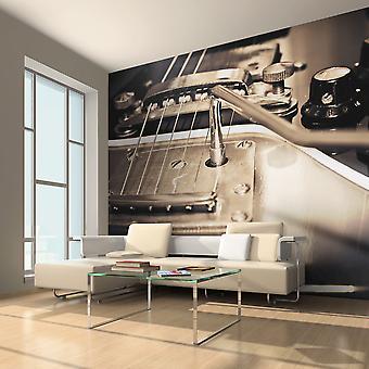 Wallpaper - Guitar