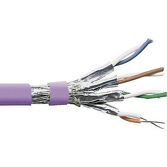 Network cable CAT 7 0.25 mm² Helukab
