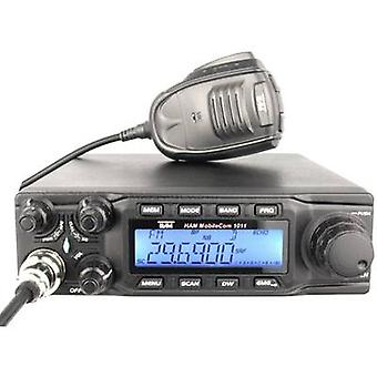 CB radio Team Electronic PR8109 HAM-Mobile-Com 1011