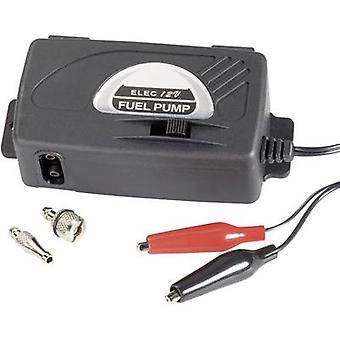 Velocidad de alimentación de la bomba de Modelcraft eléctrico combustible: 0,58 l/min