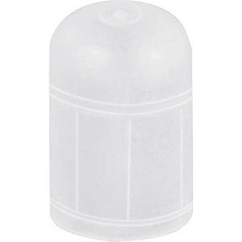 PB Fastener 062 0160 000 03 Protective Cover Ecru (Ø x H) 17 mm x 15 mm