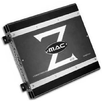Mac audio Z 4100 white Edition 4-channel Car HiFi power amplifier, new 1 piece
