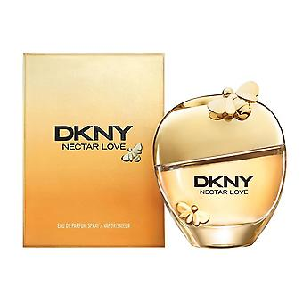 DKNY Nectar Love Eau de Parfum 100ml EDP Spray