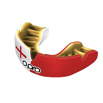 Opro Power-Fit England Mouth Guard