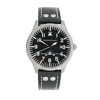 Aristo gentlemen Messerschmitt Fliegeruhr ME 262-41 S watch