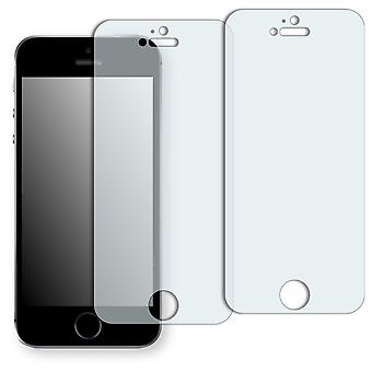 Apple iPhone screen protector - Golebo crystal-clear protector SE