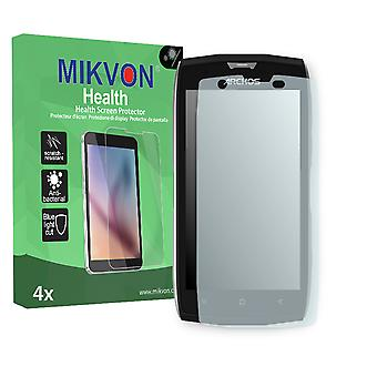 Archos Sense 50x  Screen Protector - Mikvon Health (Retail Package with accessories)