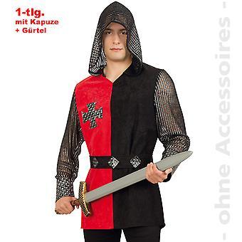 Noble Knight costume mens Knight T-shirt Hoodie Crusader Knight Mr costume