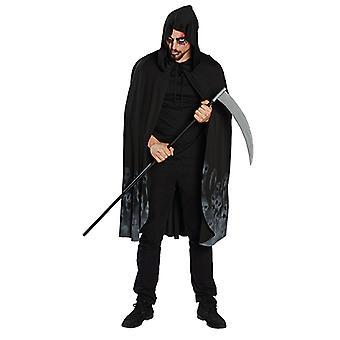 Ghostcape Geist Geistercape Geisterumhang Kostüm für Herren