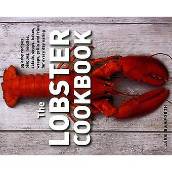 Lobster Cookbook by Jane Bamforth - 9780754831549 Book