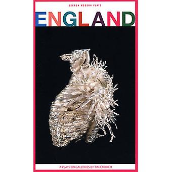 England by Tim Crouch - 9781840027990 Book