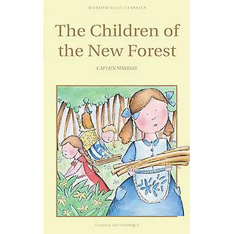 The Children of the New Forest (New edition) by Frederick Marryat - 9