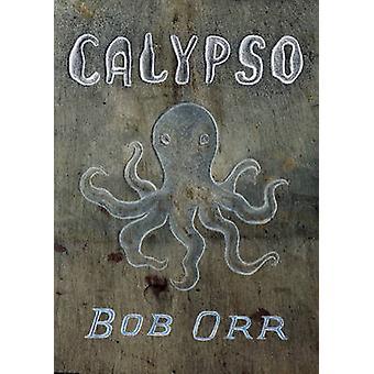 Calypso av Bob Orr - 9781869404055 bok