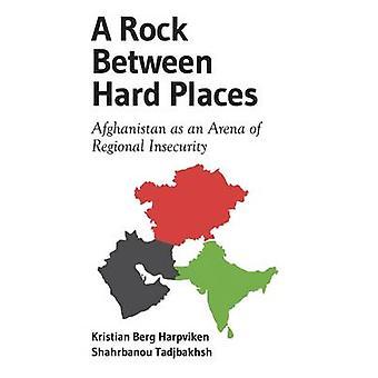 En sten mellan hårda platser - Afghanistan som en Arena för regionala Bordeaux