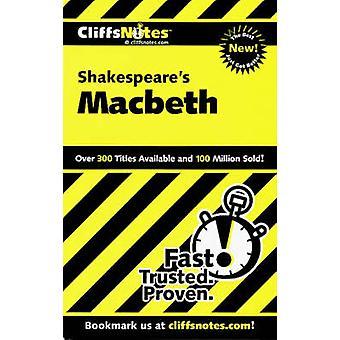 Anteckningar om Shakespeares - Macbeth - (ny upplaga) av Denis Calandra - 97