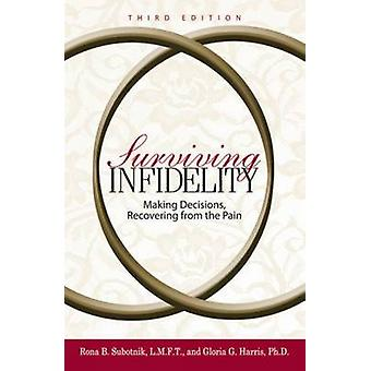Surviving Infidelity - Making Decisions - Recovering from the Pain (3r