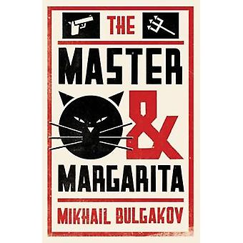 The Master and Margarita by The Master and Margarita - 9781847497826