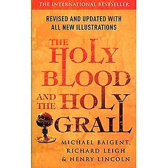 La sangre Santa y el Grail santo