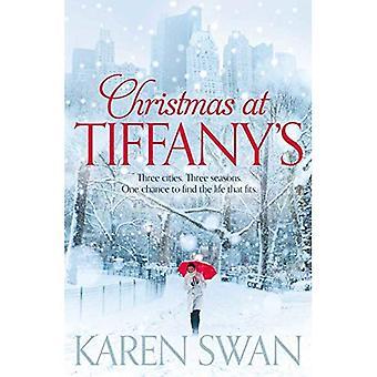 Noël chez Tiffany