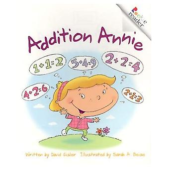 Addition Annie (Rookie Readers: Level C)