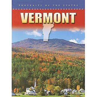 Vermont (Portraits of the States)